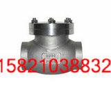 供应DH61F-40P低温止回阀