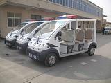 凯泰治安巡逻电瓶车,低碳环保每一天