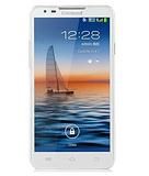 酷派5950 电信3G手机(白色)