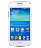 三星G3508J 3G手机(白色)