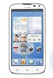 华为G610-T11智能手机(白)