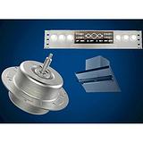 供应HRT-100烟机直流变频电机 无刷直流电动机