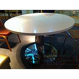 供应餐厅家具中高档餐桌定做尺寸