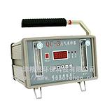 QC-3大气采样器 大气有害气体采样器 气体采样分析仪