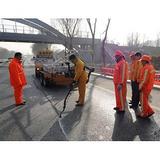 莱芜市路面裂缝修复胶灌缝施工方法