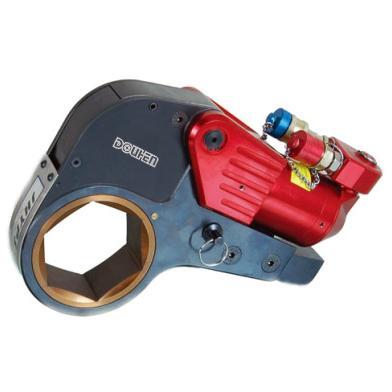 液压工具价格_xlct系列中空液压扭矩扳手批发价格图片