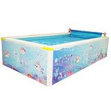 上海亚克力婴儿游泳设备组装儿童游泳池夏季新品上市