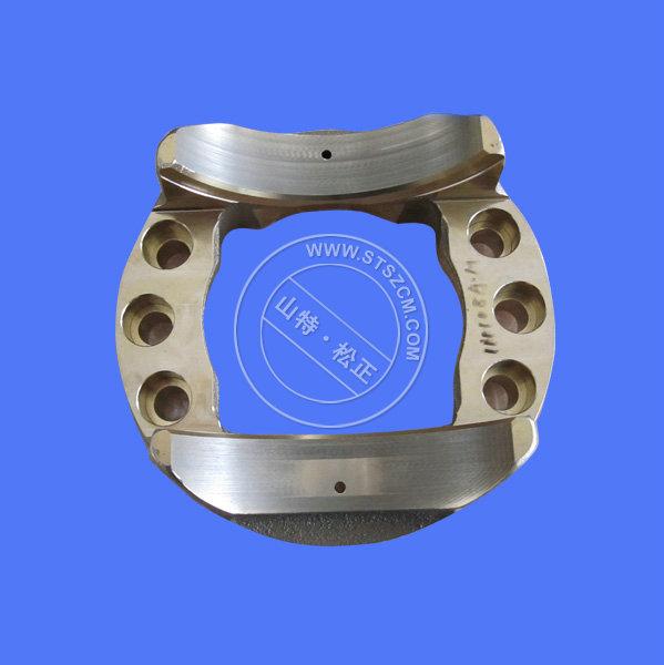 小松装载机配件pc220-8液压泵斜盘,斜盘座图片