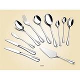 供应揭阳双胜精美不锈钢西餐刀、餐叉、餐勺CS03系列