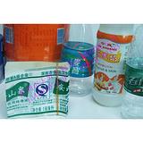 饮料瓶热缩膜标签