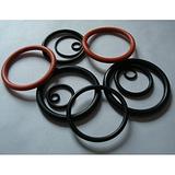 O型橡胶密封圈 采用国标:GB1235-76 (HG-333-7