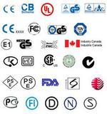 汽车音箱CE认证,FCC认证