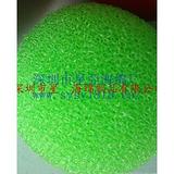供应女性专用护理海绵球/家用擦洗吸水海绵球