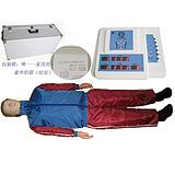 成都市心肺复苏模拟人供应,急救训练模拟人价格,四川医学培训模拟人