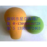 供应高密度海绵球,管道清洁海绵圆球