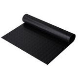 供应北京PVC材质铜钱纹走道垫 防滑走道垫 地垫