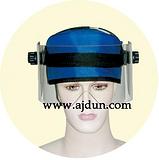 供应北京X射线防护面罩B型