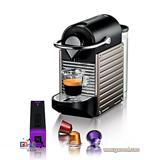 雀巢C60/胶囊咖啡机C60