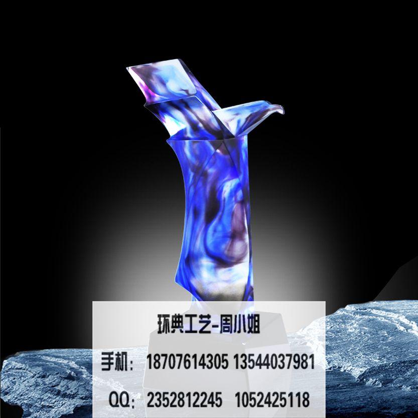 广州钓鱼比赛奖杯,广州水晶奖杯定制,广州奖杯厂家,垂钓比赛奖杯
