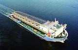 芜湖发至江门台山内贸代理 国内水运物流  国内集装箱门到门服务