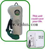 供应北京LIFE® SoftPac 便携式氧气复苏仪 复苏器