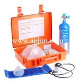 供应北京ehs箱式氧气复苏仪K-028B 氧气苏生器 氧气复