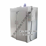 供应东莞覆膜机 IMD烤箱 IMD工业隧道炉