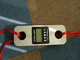 建筑工地专用数显推拉力仪标定