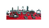 河北专供人造板专用检测辅具 人造板划痕试验机