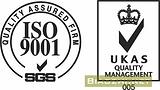 科迅公司代办ISO9001认证