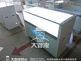 三星款步步高手机柜台 新款三星体验桌定做 步步高手机柜
