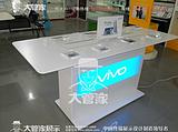 2014新款ViVi体验台 步步高手机柜大管家生产 三星手机柜