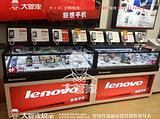 联想原版手机柜台生产厂家 华为智能手机体验桌 三星款联想手机柜