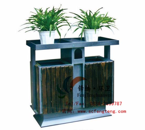 回收 垃圾桶 垃圾箱 盆景 盆栽 植物 551_495