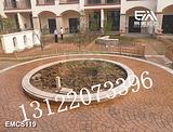 广场透水混泥土,彩色透水地坪,彩色透水地面,彩色混泥土