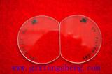 耐高温灯具玻璃 1200℃户外专用灯具玻璃 UV灯专用玻璃片批发