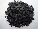 供应ABS阻燃黑色破碎料