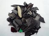 供应ABS黑色破碎料