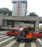院校、公园用60QD/B 60HD/B 80HD/B驾驶式扫地机