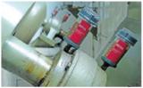perma NOVA 第一个不受温度影响的电化学反应润滑器
