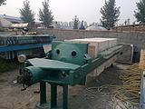 二手洗煤厢式压滤机/隔膜压滤机/污水处理板框压滤机