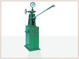 供应试压泵 2CY-17-25 上海沪一