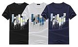 供应男装便宜T恤批发最好卖最便宜的男式T恤全国长期供应