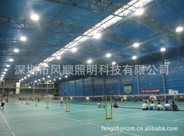 专门用途灯具 200wled工矿灯 压铸四光源led工矿灯 15米钢结构厂房l