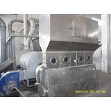卧式沸腾干燥器