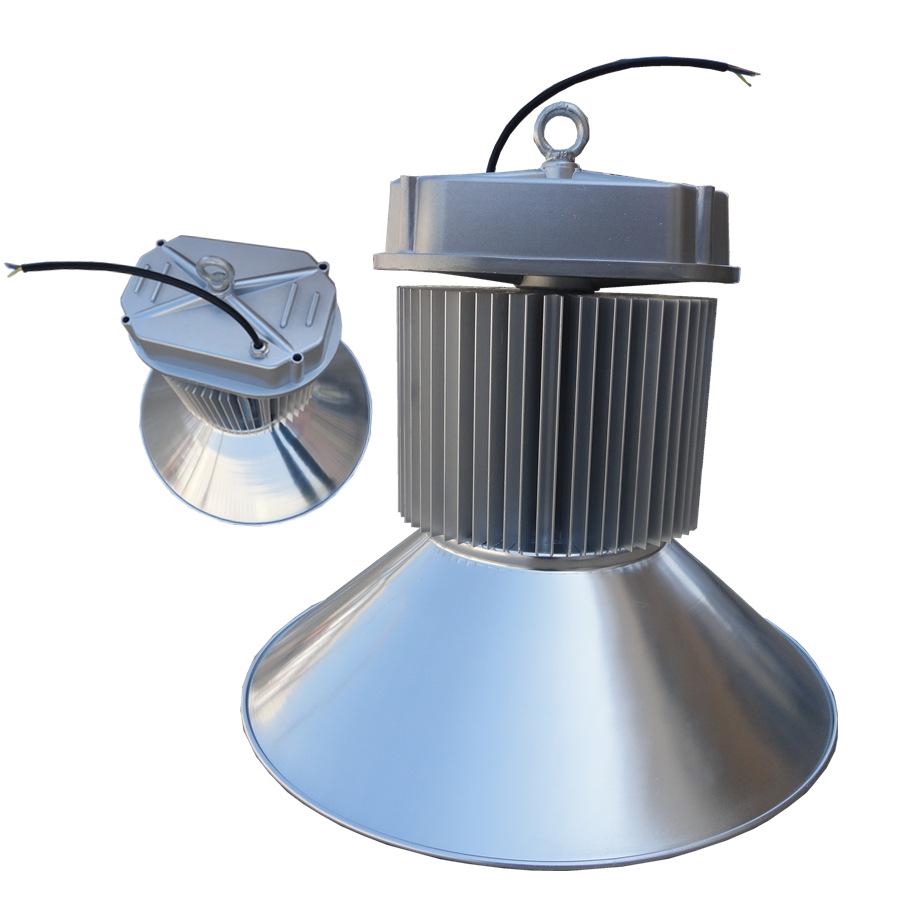 工矿灯具价格 室内篮球场照明改造led灯 同等亮度节电60 效果