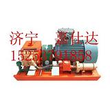 2BZ-125/20煤层注水泵性能指标