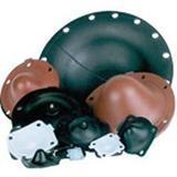 美国克瑞Saunders工业隔膜阀膜片