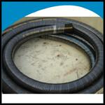 油田专用大口径吸排橡胶管 输油橡胶软管 耐油胶管