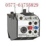 西门子3UA50 热过载继电器额定电流0.1-14.5A